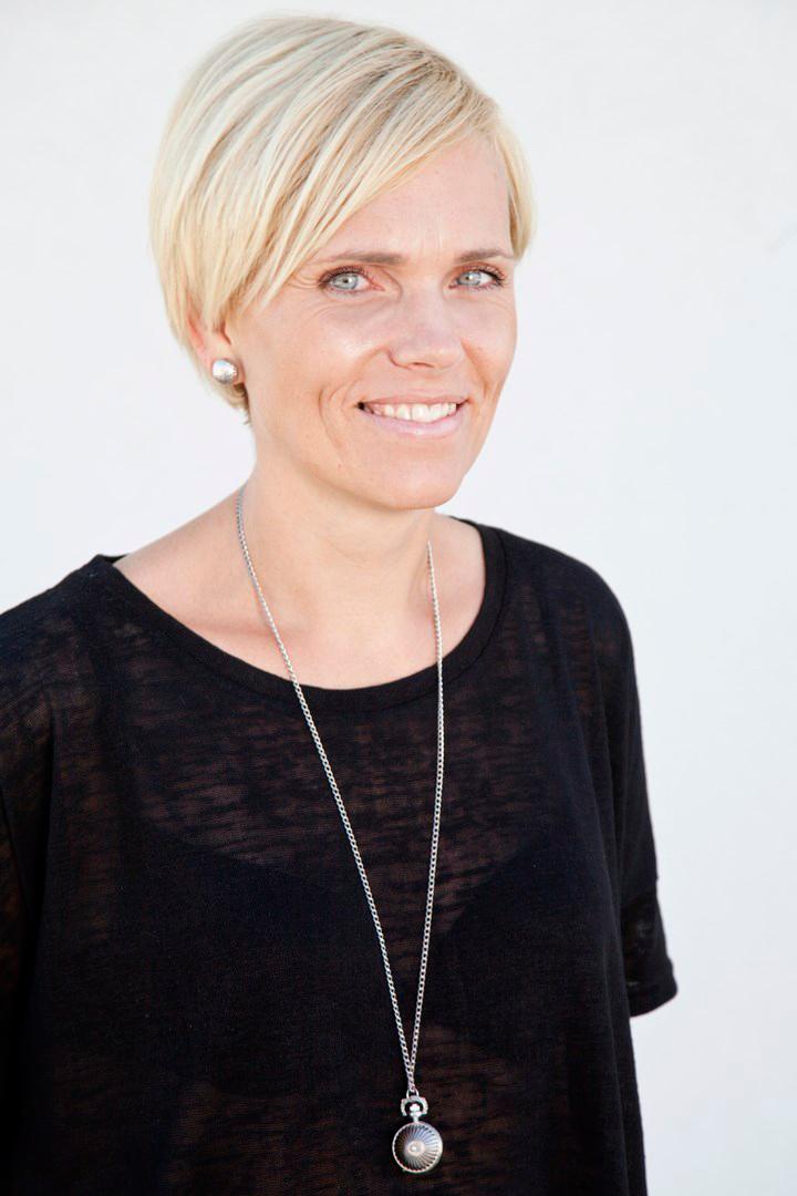 mgr Joanna Paterak